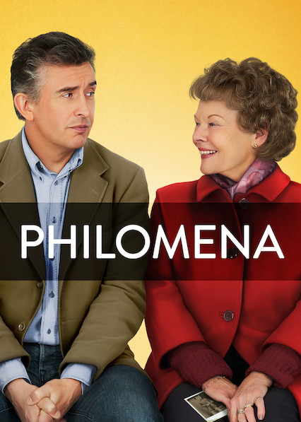 Philomena on Netflix AUS/NZ