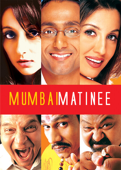 Mumbai Matinee on Netflix AUS/NZ