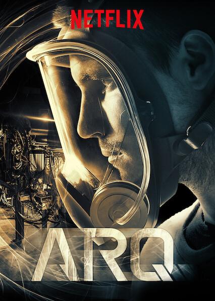 ARQ on Netflix AUS/NZ
