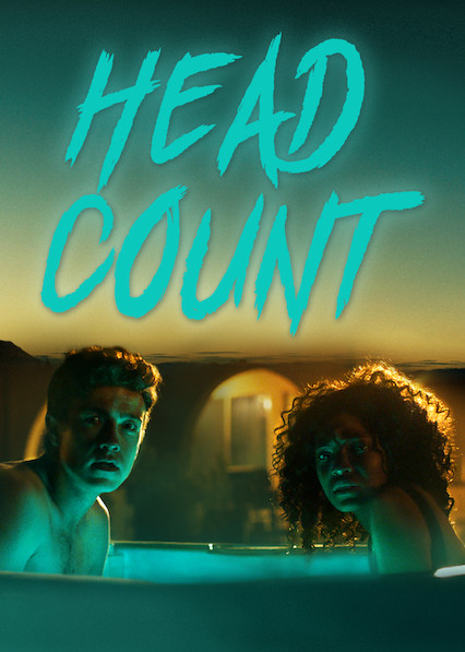 Head Count on Netflix AUS/NZ