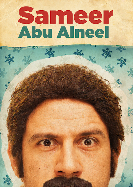 Sameer Abu Alneel on Netflix AUS/NZ