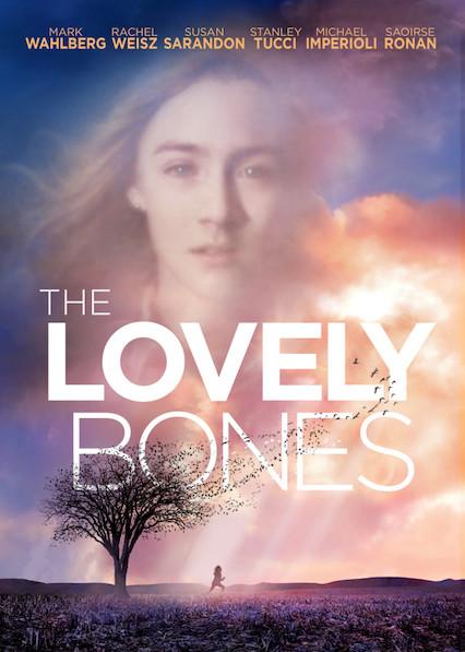 The Lovely Bones on Netflix AUS/NZ