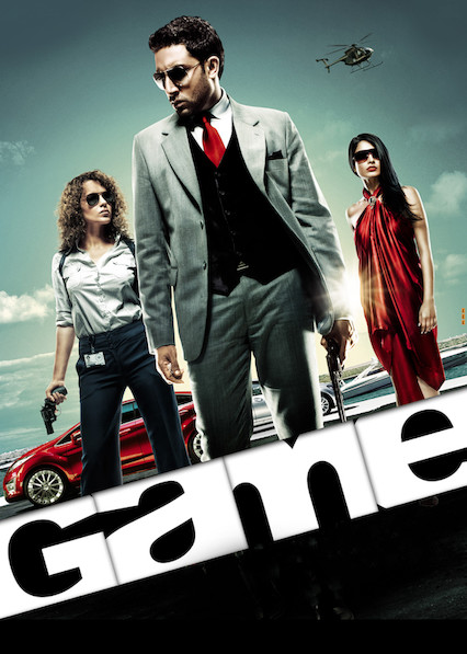 Game on Netflix AUS/NZ