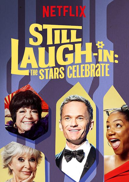 Still LAUGH-IN: The Stars Celebrate on Netflix AUS/NZ