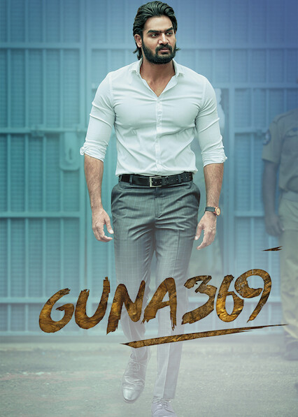 Guna 369 on Netflix AUS/NZ