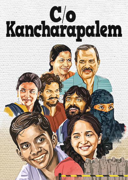 Care of Kancharapalem
