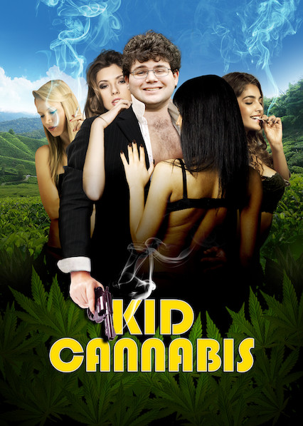 Kid Cannabis on Netflix AUS/NZ