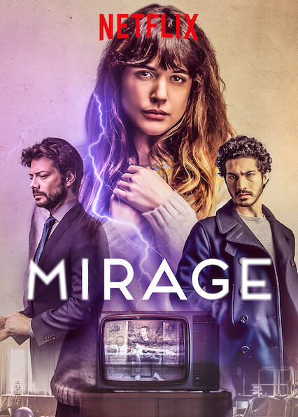 Mirage on Netflix AUS/NZ