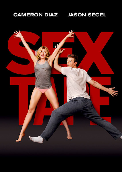 Sex Tape on Netflix AUS/NZ
