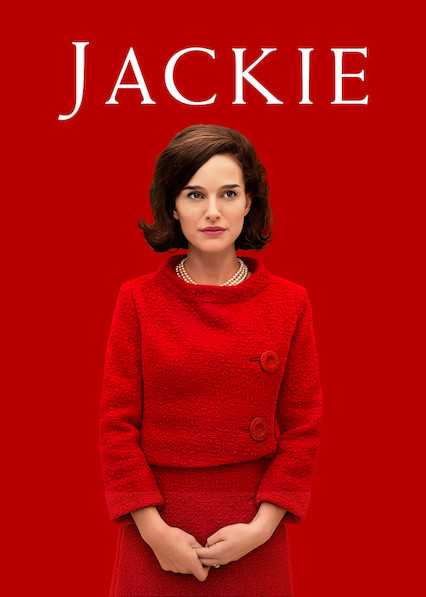 Jackie on Netflix AUS/NZ