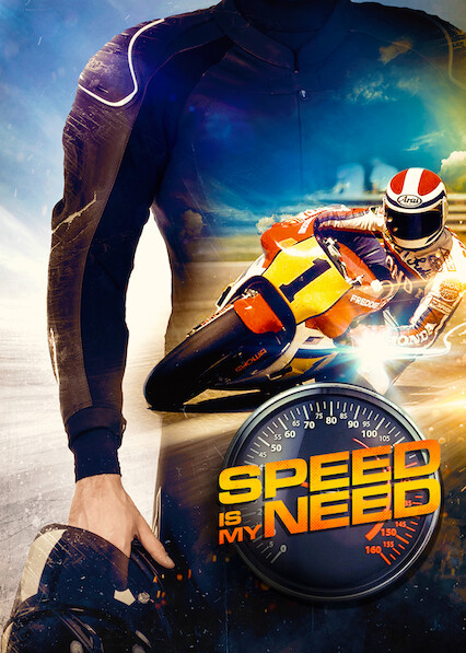 Speed Is My Need