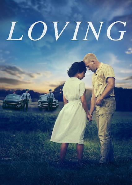 Loving on Netflix AUS/NZ