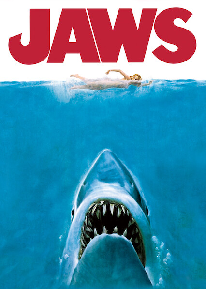 Jaws on Netflix AUS/NZ