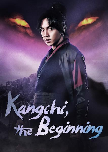 Kangchi, The Beginning on Netflix AUS/NZ