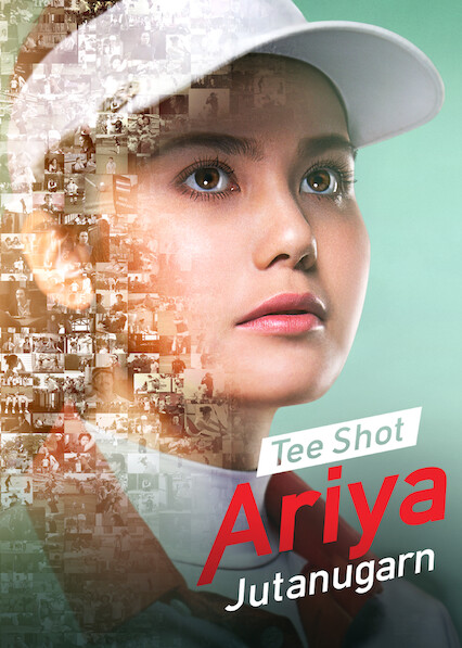 Tee Shot: Ariya Jutanugarn on Netflix AUS/NZ