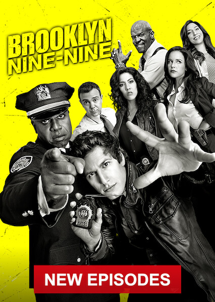 Brooklyn Nine-Nine on Netflix AUS/NZ
