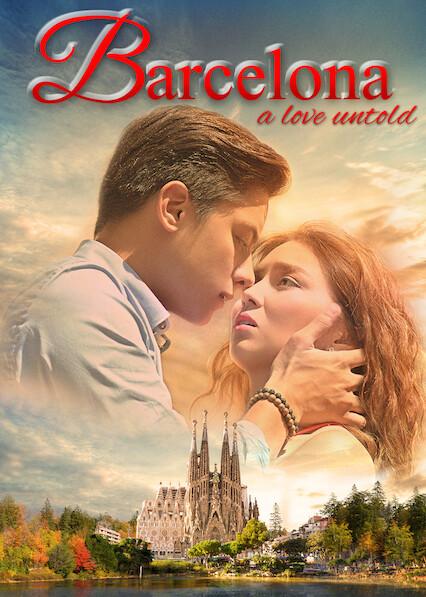 Barcelona: A Love Untold on Netflix AUS/NZ