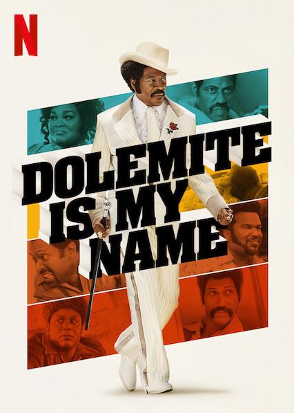 Dolemite Is My Name on Netflix AUS/NZ