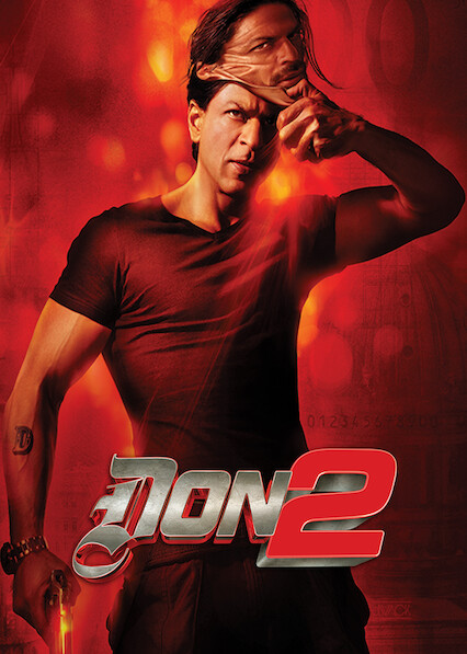 Don 2 on Netflix AUS/NZ