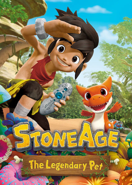 Stone Age on Netflix AUS/NZ