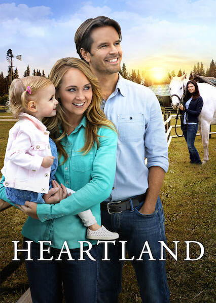 Heartland on Netflix AUS/NZ