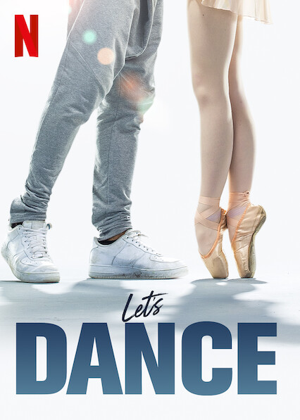 Let's Dance on Netflix AUS/NZ