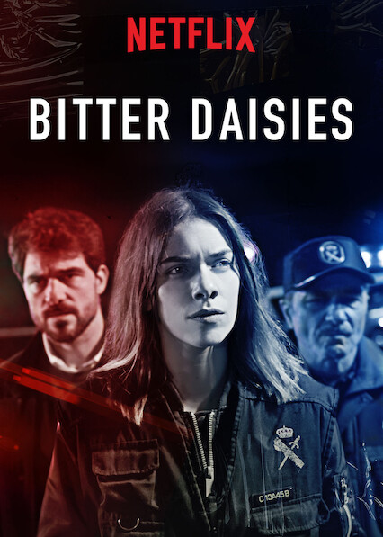 Bitter Daisies on Netflix AUS/NZ