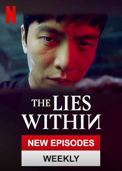The Lies Within on Netflix AUS/NZ
