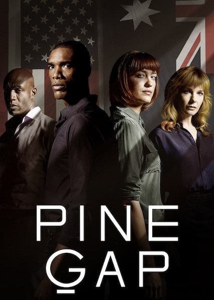 Pine Gap on Netflix AUS/NZ