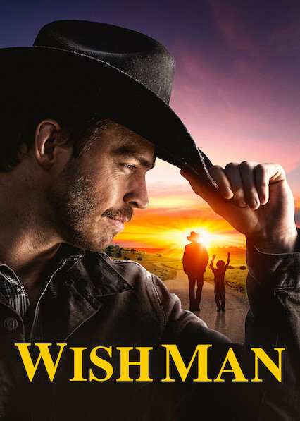 Wish Man on Netflix AUS/NZ
