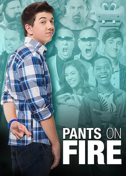 Pants on Fire on Netflix AUS/NZ
