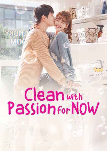 Clean with Passion for Now on Netflix AUS/NZ