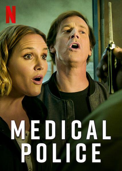 Medical Police on Netflix AUS/NZ