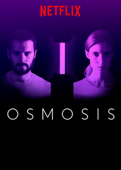 Osmosis on Netflix AUS/NZ