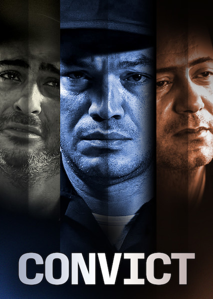 Convict on Netflix AUS/NZ