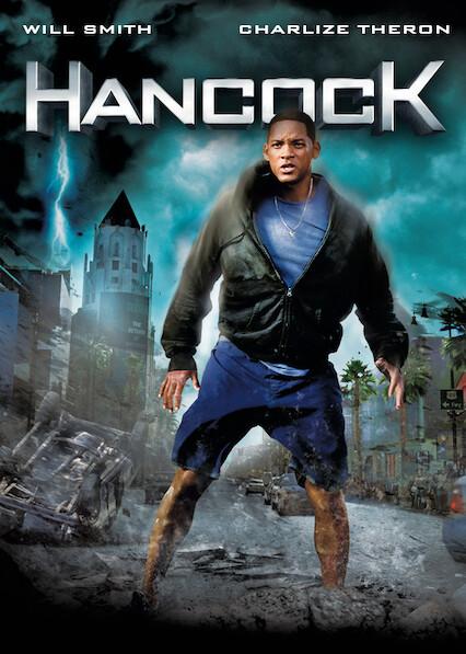 Hancock on Netflix AUS/NZ