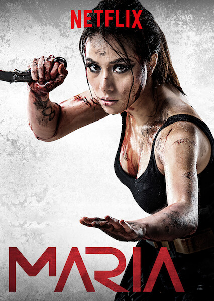 Maria on Netflix AUS/NZ