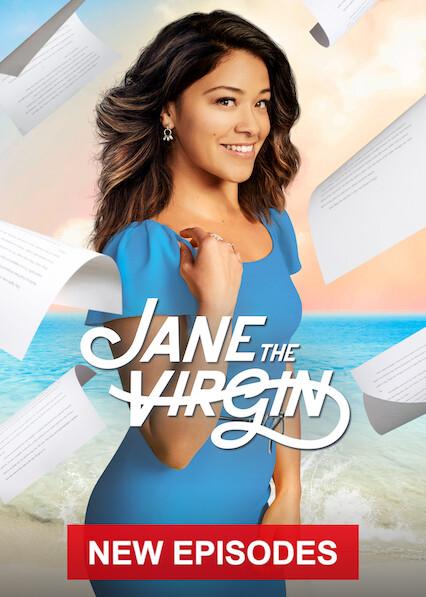 Jane The Virgin on Netflix AUS/NZ