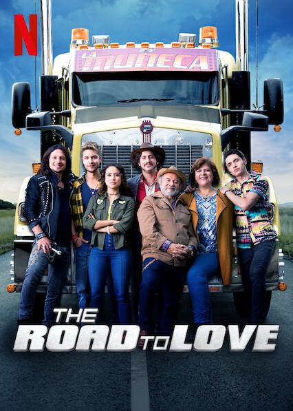 The Road to Love on Netflix AUS/NZ