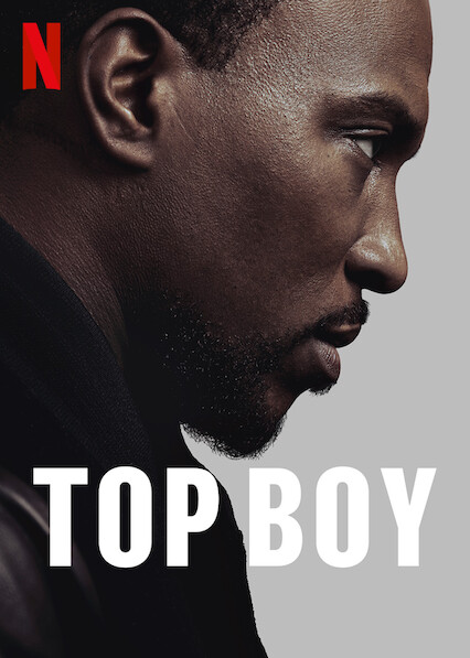 Top Boy on Netflix AUS/NZ