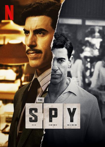 The Spy on Netflix AUS/NZ
