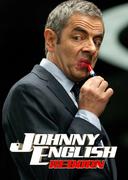 Johnny English Reborn on Netflix AUS/NZ