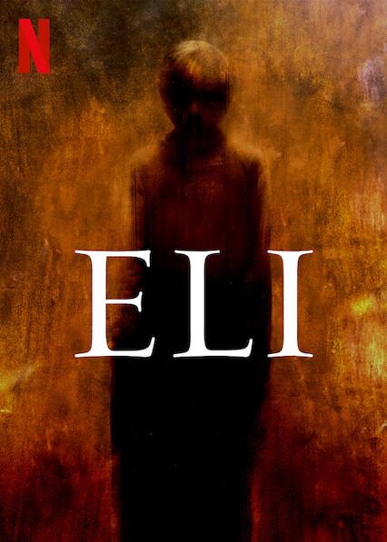 Eli on Netflix AUS/NZ