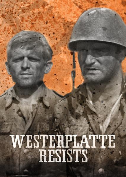 Westerplatte Resists
