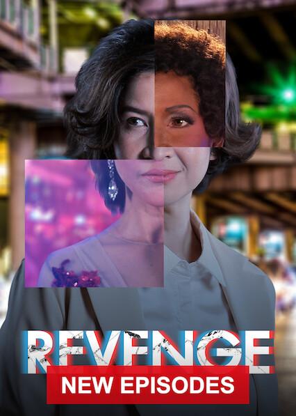 Revenge on Netflix AUS/NZ