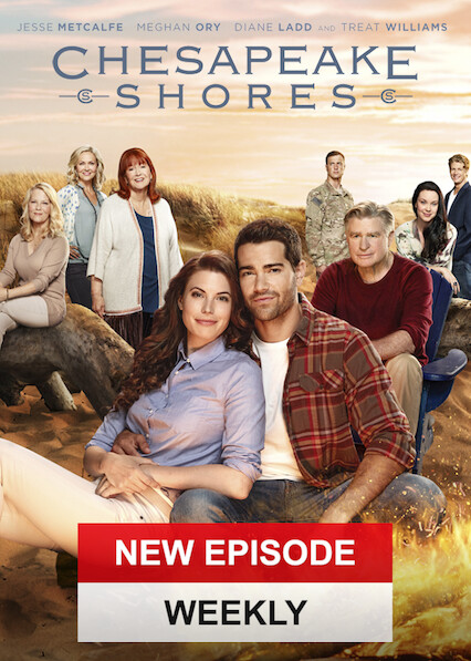 Chesapeake Shores on Netflix AUS/NZ