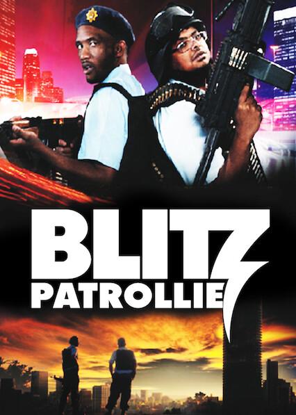 Blitz Patrollie