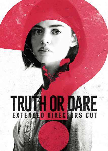Blumhouse's Truth or Dare: Extended Director's Cut