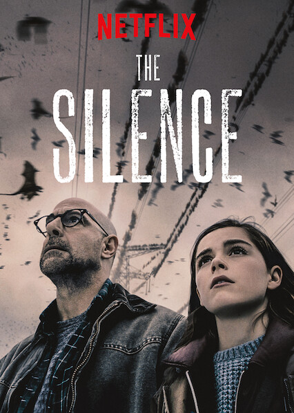The Silence on Netflix AUS/NZ