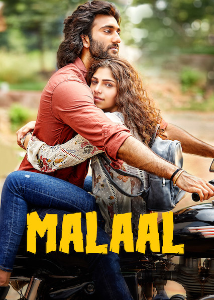 Malaal on Netflix AUS/NZ